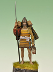 Andrea Miniatures Samurai: Provincial Samurai, 1160