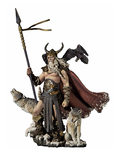Andrea Miniatures: Series General - Odin