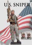 Andrea Miniatures U.S. Sniper