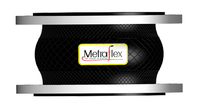 """Metraflex Metrasphere Expansion Joint MSRDEE0800 8"""""""