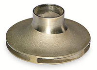 P50858 Bell & Gossett Pump Impeller for Series 1510 & 1531 Pumps