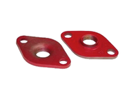 "101001 Bell & Gossett 3/4"" Iron Body Pump Flanges"
