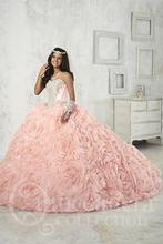 Quinceanera Dress #26800PK