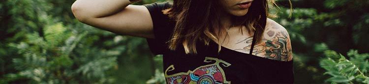 Womens Dolman T-Shirts
