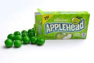 Appleheads Candy 1 box 24 units