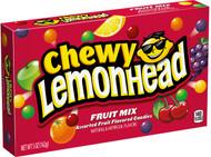 Chewy Lemonhead Fruit Mix Candy 1 box 24 units