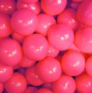 Gumballs Pink 2.5 Pounds