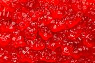 Gummy Bears Wild Cherry 5 Pounds
