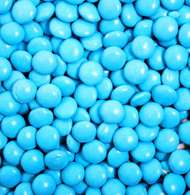 Chocolate Gems Turquoise 2.5 Pounds