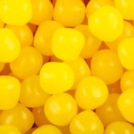Fruit Sours Yellow Lemon Flavor 2.5 Pounds