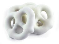 Yogurt Pretzels White 1.5 pounds pounds