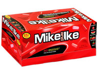 Mike and Ike Red Rageous Box (24 Units)