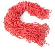 Sour Strawberry Laces 2 Pounds