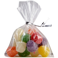 Candy Buffet Favor Bags 5 x 7 100 Count