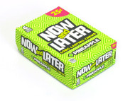 Now And Later Candy 1 Pack Pineapple