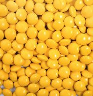Chocolate Gems Yellow 2.5 Pounds
