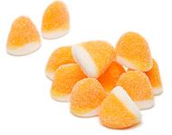 Pufflettes Gummy Bites Orange and White 2.5lbs