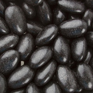 Jordan Almonds Black 5 lbs