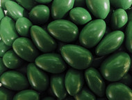Jordan Almonds Green 5 lbs