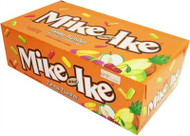 Mike and Ike Tangy Twister Box (24 Units)