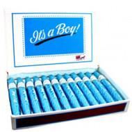 Chocolate Cigars Its a Boy 24 Count