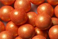 Gumballs Shimmer Pearl Orange Case (12 Pounds)