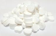 Ferrara White Pineapple Sassy Conversation Heart Candy 2.5 Pounds