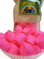 Marshmallows Pink (Sugar Coated) 2 Pounds