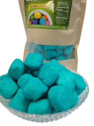 Marshmallows Teal (Sugar Coated) 2 Pounds