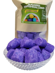 Marshmallows Purple (Sugar Coated) 2 Pounds