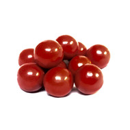Gumballs Bubble Max Red (1/2 Inch) 2 Pounds