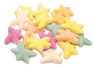 Gummi Tropical Starfish  2.2 Lbs.