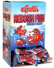 eFrutti Reddish Fish 240 count