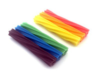 Twizzlers Rainbow (Triple Twist Pack) 2 Lbs Bulk