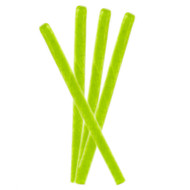 Circus Candy Sticks Green 100 units per case