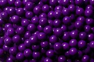 Sixlets Candy Coated Chocolate Dark Purple 2 Pounds