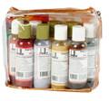 Longevity Organic Color Shampoos & Conditioners Set (2 oz.)