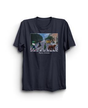 Boston Common T-shirt