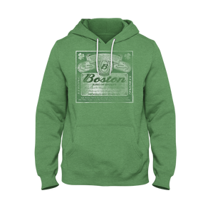 "(HOODIE) KING OF SPORTS LTD EDITION ""GREEN"""