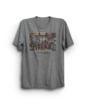 LAST SUPPAH T-SHIRT