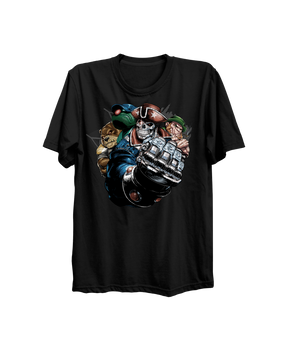 RING KINGS T-SHIRT