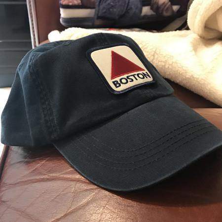 Boston Citgo Hat