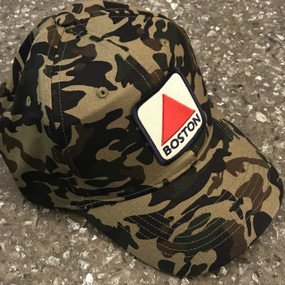 BOSTON CITGO HAT