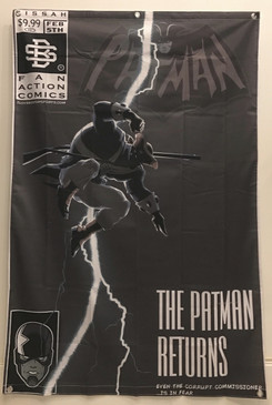 Patman Returns (Banner)