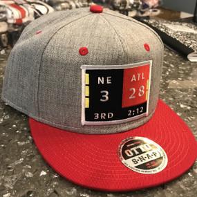 SB LI Score Hat