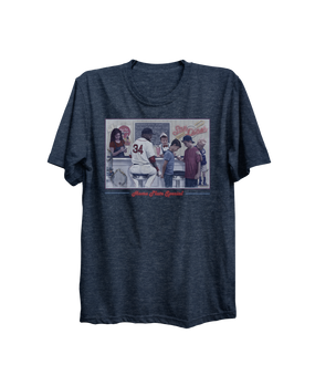 Home Plate Special T-shirt