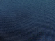 WATERPROOF DARK BLUE CANVAS HORSE RUG TURNOUT FABRIC  PER METRE