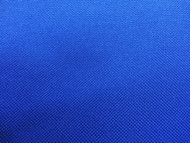 ROYAL BLUE HIGH PERFORMANCE APPAREL CANVAS FABRIC  PER METRE