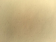 "COTTON CANVAS  FABRIC 86"" x 50 MTRS"