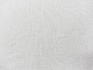 WATERPROOF WHITE  CANVAS FABRIC  PER METRE